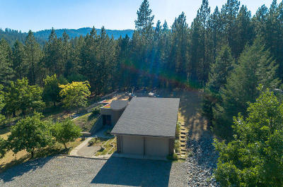 Coeur D'alene, Dalton Gardens Single Family Home For Sale: 3744 S Dusty Lane