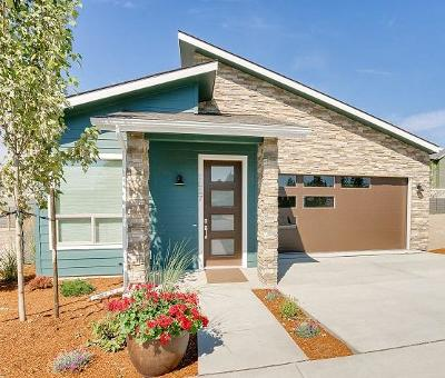 Coeur D'alene Single Family Home For Sale: 2827 N Cassiana Ct