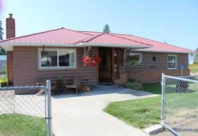 Priest Lake, Priest River Single Family Home For Sale: 122 Harriet St