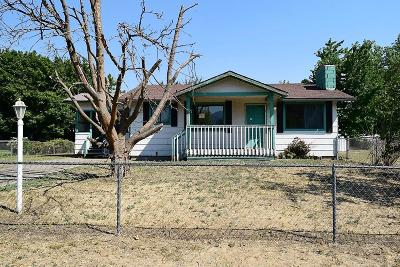 Hauser Lake, Post Falls Single Family Home For Sale: 4341 W Periwinkle Ln