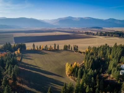 Bonners Ferry Residential Lots & Land For Sale: NNA Solomon And Augusta St.