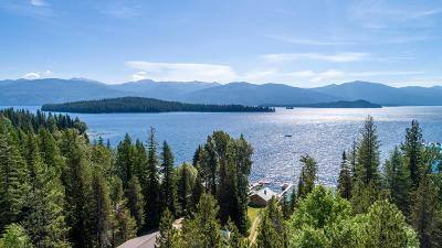 Priest Lake Residential Lots & Land For Sale: 10 W Lakeshore Rd