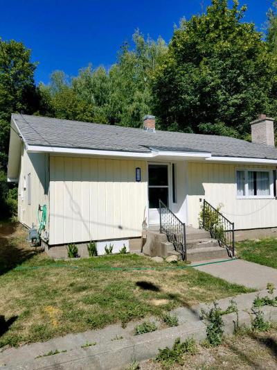 Kellogg Single Family Home For Sale: 116 Vergobbi St