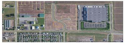 Post Falls Residential Lots & Land For Sale: 1087 N Lean St