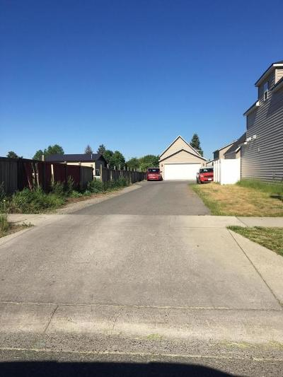 Post Falls Residential Lots & Land For Sale: 2053 N Cruze St