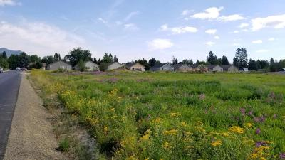 Sandpoint Residential Lots & Land For Sale: NNA Madison