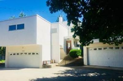 Coeur D'alene Single Family Home For Sale: 777 S 11th St