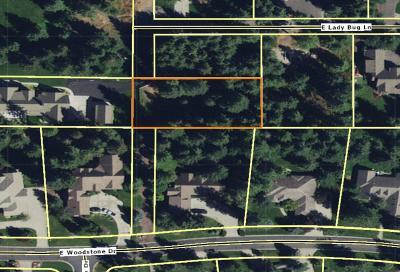 Hayden Residential Lots & Land For Sale: NKA Ladybug Lane
