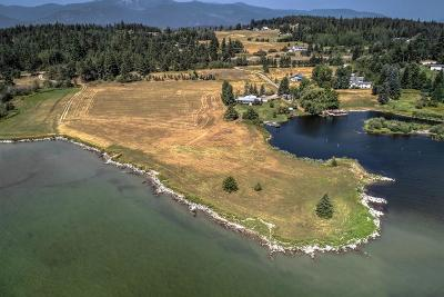 Sandpoint Residential Lots & Land For Sale: 232 Kaniksu Shores