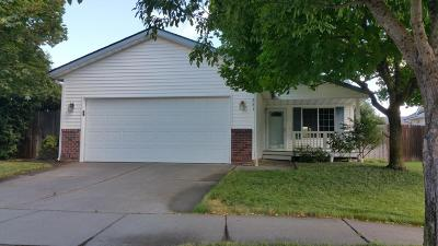 Coeur D'alene Single Family Home For Sale: 281 E Mallard Ave