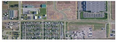 Hauser, Post Falls Residential Lots & Land For Sale: 2087 W Seltice Way
