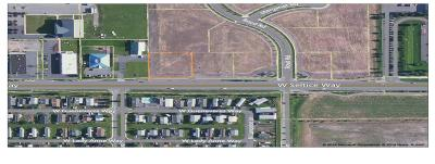 Post Falls Residential Lots & Land For Sale: 2135 W Seltice Way