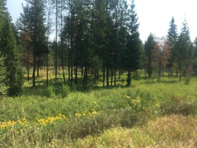 Oldtown Residential Lots & Land For Sale: NKA Hwy 41
