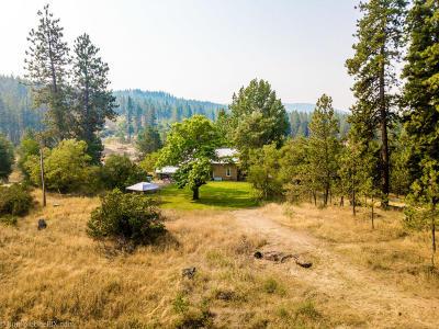 Post Falls Single Family Home For Sale: 427 S Prestige Ct