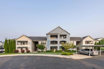 Hauser Lake, Post Falls Condo/Townhouse For Sale: 380 N Promenade Loop #D#101