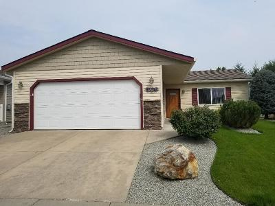 Rathdrum Single Family Home For Sale: 13702 N Kings Canyon Rd