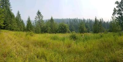 Bonners Ferry Residential Lots & Land For Sale: Nna Moyie River Road