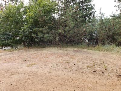 Coeur D'alene Residential Lots & Land For Sale: Eriksons Lots L1 Blk1