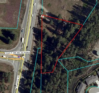 Hauser, Post Falls Residential Lots & Land For Sale: 580 N Highway 41