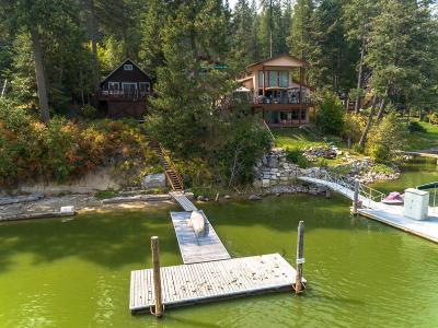 Hayden Single Family Home For Sale: 15682 N Shenandoah Dr
