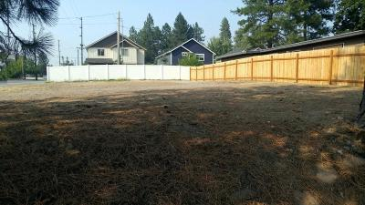Coeur D'alene Residential Lots & Land For Sale: 2828 N 15th St