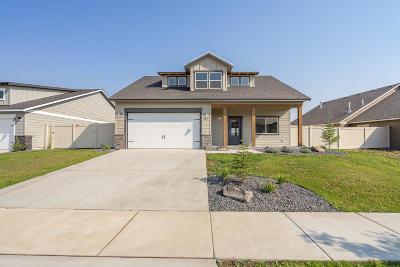 Hayden Single Family Home For Sale: 13041 N Telluride Loop