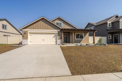 Hayden Single Family Home For Sale: 13065 N Telluride Loop