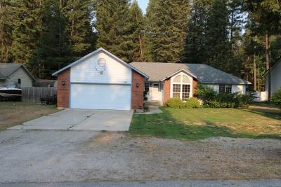 Newport Single Family Home For Sale: 540 Quail Loop
