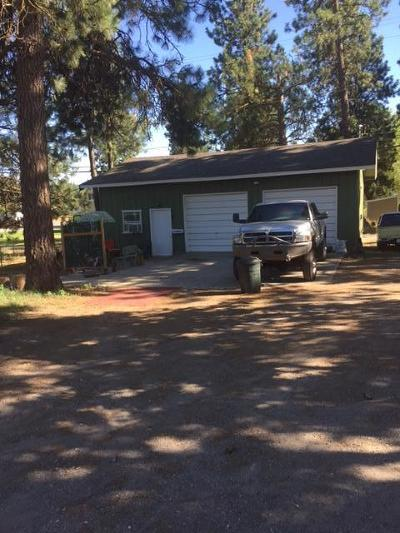 Post Falls Residential Lots & Land For Sale: 108 E 15th Ave