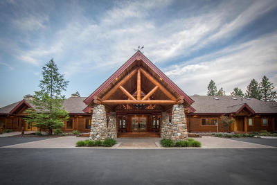 Coeur D'alene ID Commercial For Sale: $4,500,000