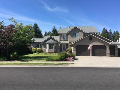 Post Falls Single Family Home For Sale: 2551 N Henry St