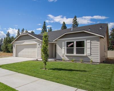 Hayden Single Family Home For Sale: 13334 N Leavenworth Loop