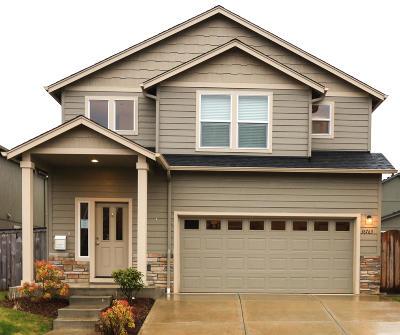 Hayden Single Family Home For Sale: 13112 N Loveland Way