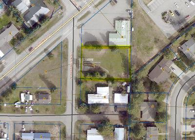 Rathdrum Residential Lots & Land For Sale: 15374 N Washington St