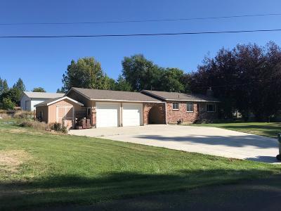 Coeur D'alene Single Family Home For Sale: 2999 N Lodgepole Rd