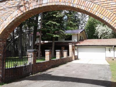 Hayden Single Family Home For Sale: 2001 E Avon Cir