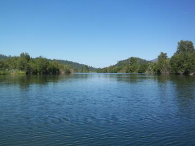 Harrison Residential Lots & Land For Sale: NKA Coeur D' Alene River