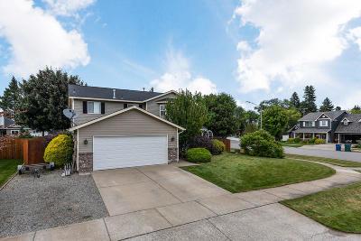 Hayden Single Family Home For Sale: 9185 N Prescott Dr