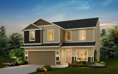 Hayden Single Family Home For Sale: 3844 W Belgrave Way