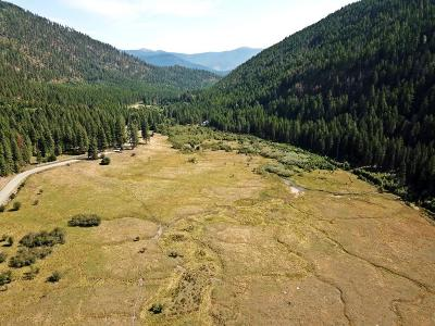 Residential Lots & Land For Sale: 7700 Meadow Creek Rd