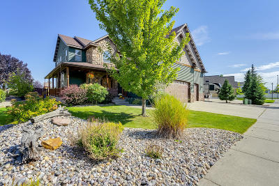 Hayden Single Family Home For Sale: 9355 N Torrey Ln