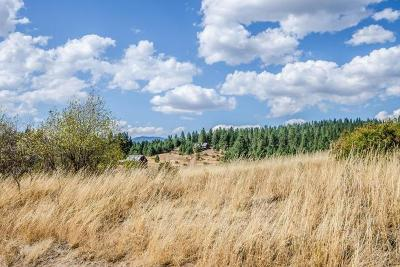 Worley Residential Lots & Land For Sale: Parcel 4 Frost Rd