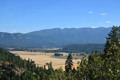 Bonners Ferry Residential Lots & Land For Sale: Lot 7 Sunrise Rd