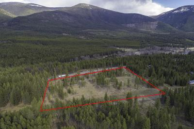 Residential Lots & Land For Sale: NNA Highway 95