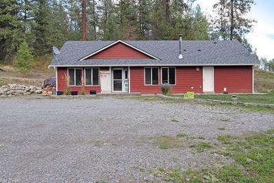 Single Family Home For Sale: 966 Granite Lp