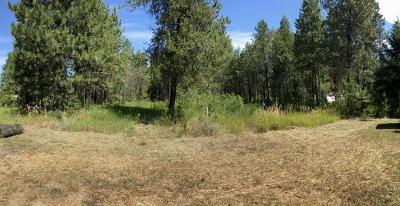 Athol Residential Lots & Land For Sale: 6115 E Grove Ave