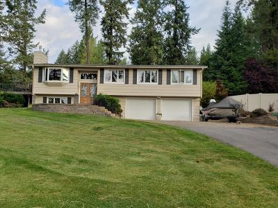 Hayden Single Family Home For Sale: 12331 N Avondale Loop