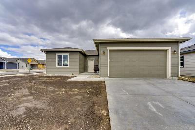 Post Falls Single Family Home For Sale: 5919 W Gumwood Cir
