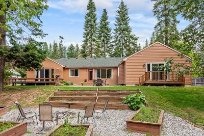 Hayden Single Family Home For Sale: 3182 E Cambridge Dr