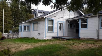 Bayview Single Family Home For Sale: 16252 E 3rd St